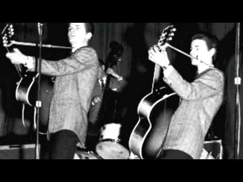 Everly Brothers - Made To Love (Girls, Girls, Girls)