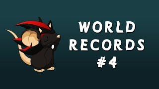 ► World Records #4 | Transformice (2018)