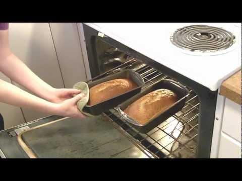 Brit's Best - Poppy Seed Bread