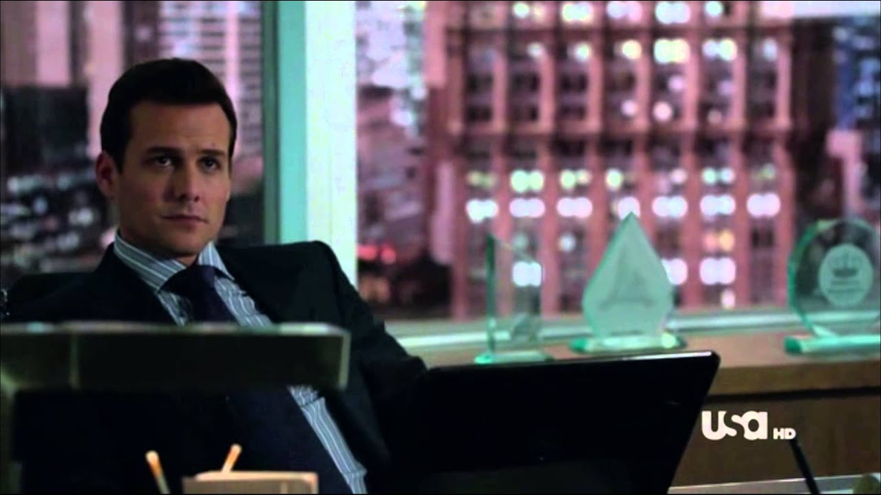 Download Suits: S01E07: When Law and Ethics Collide