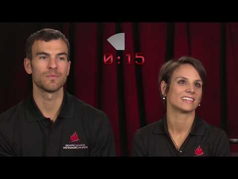Two Minutes With: Duhamel / Radford