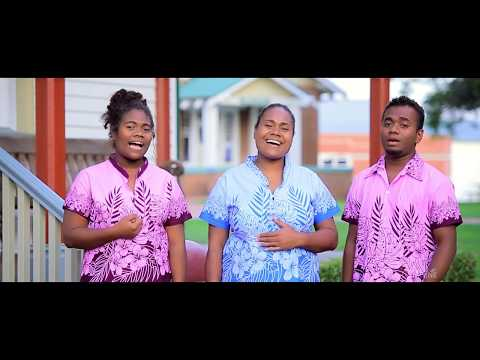 Miracle Singers (Solomon Islands) - I Surrender + Tongan Version