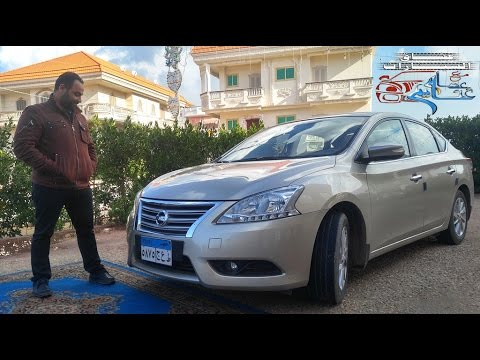 Review For Nissan Sentra