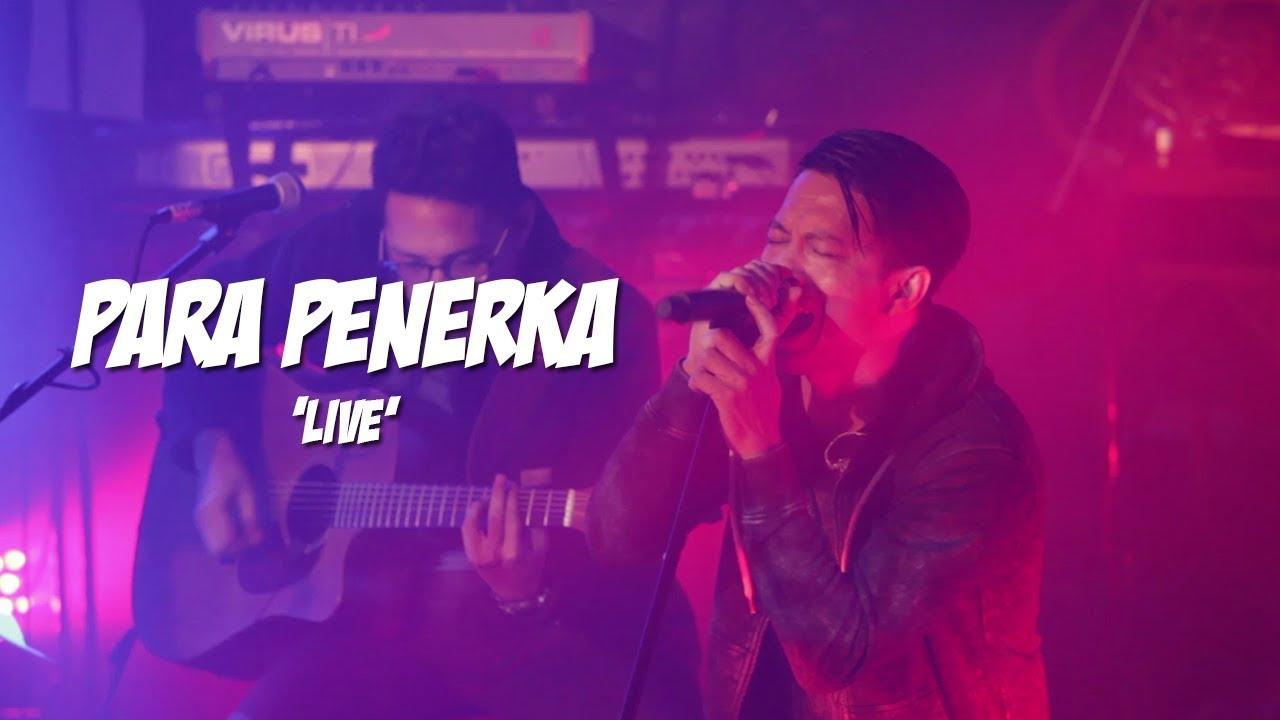 NOAH - Para Penerka [Live Performance]