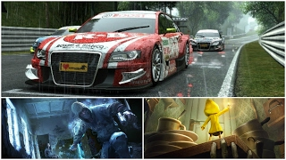 Когда выйдет Project CARS 2, Игрока забанили до 3016 года | Игровые новости