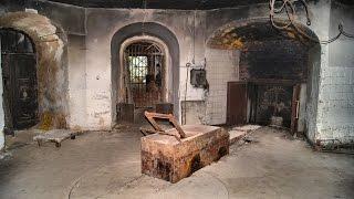 verlassene Orte; Nach dem Tod kommt das ....
