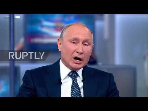 Russia: Ukrainian authorities