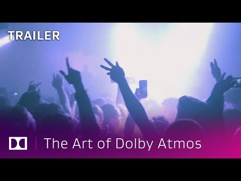 The Art of Dolby Atmos: Music Producers | Teaser Trailer | Dolby