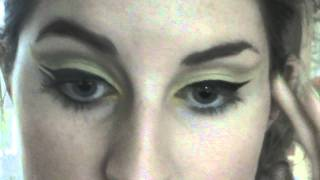 Beyonce Countdown Inspired Make Up Tutorial Thumbnail