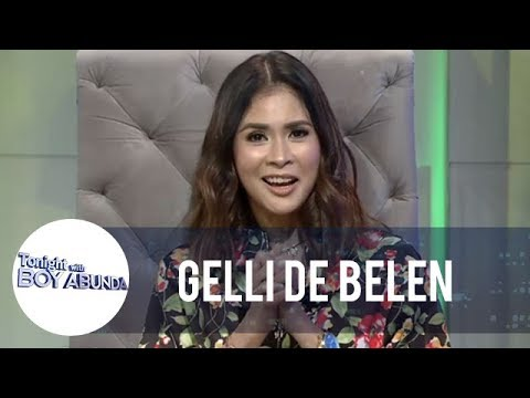 Gelli reveals her beauty secrets | TWBA