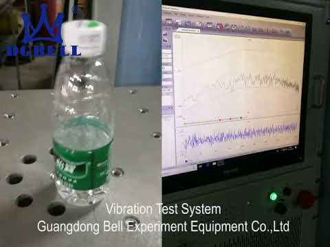 Programmable High Frequency Vibration Testing System ...
