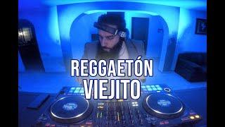 Reggaetón viejito  (para perrear hasta el subsuelo) | Dj Ricardo Muñoz