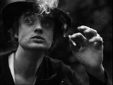 Pete Doherty - A Fool There Was (acoustic demo)