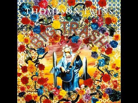 Thompson Twins - Big Trash (1989 Full Album)
