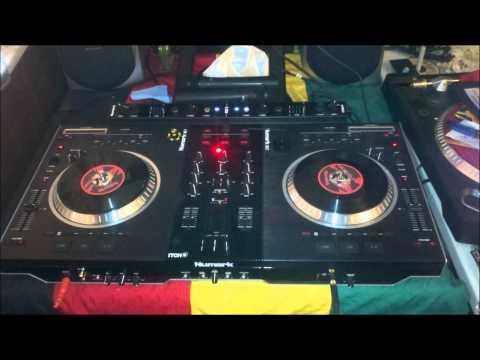 Rub-Ah-Dubb Mix by Dj Ras Omegarrr