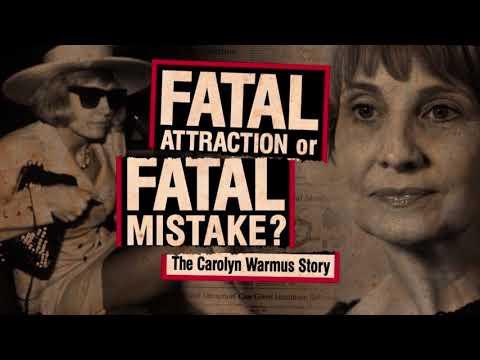 Carolyn Warmus CNN Special Report