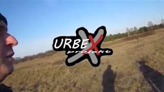 Tajemnicze obiekty Poligonu Muszaki - URBEX projekt