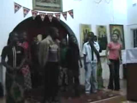 Coptic Orthodox Church of Africa-Drama-2.