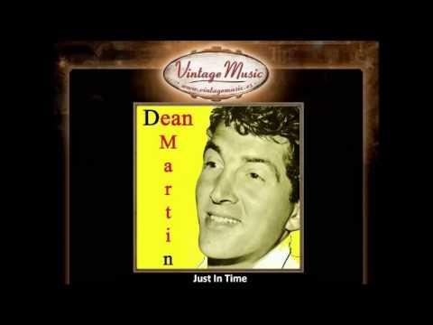 Dean Martin -- Just In Time (VintageMusic.es)