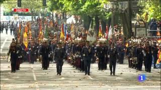 Dia De La Fiesta Nacional 2014
