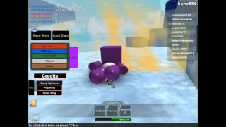 kano556's ROBLOX kyogre