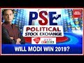 Tracking Narendra Modi's State-wise Popularity Ahead of Lok Sabha Polls | Political Stock Exchange