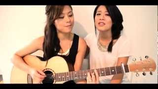 Gangnam Style Acoustic Cover