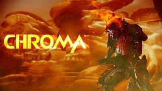 Warframe - Chroma Trailer