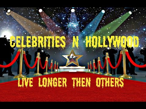 Why Satanic Celebrities Live Longer Than Others Part 1, They Make Deals With Satan