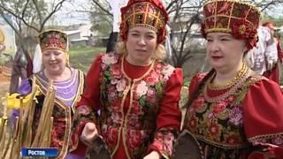 В Ростове в четвертый раз прошел фестиваль «Великая ростовская уха – X веков традиций»