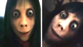 MOMO: Erste Real-Life Videos aufgetaucht..