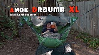AMOK Draumr XL