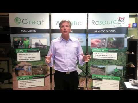 Great Atlantic Resorces Corp. - Introduction Video