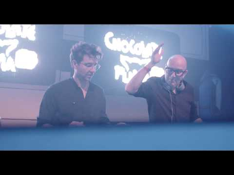 Chocolate Puma '25' A Journey Through House @Melkweg @ADE