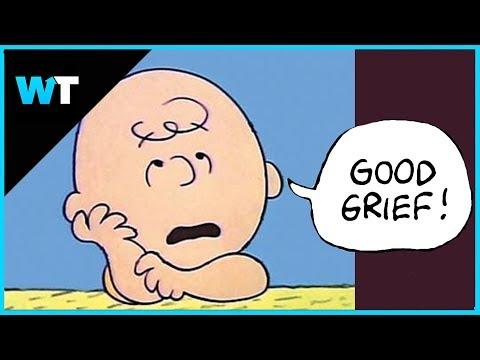 Is Charlie Brown RACIST? Scene Goes VIRAL on Social Media