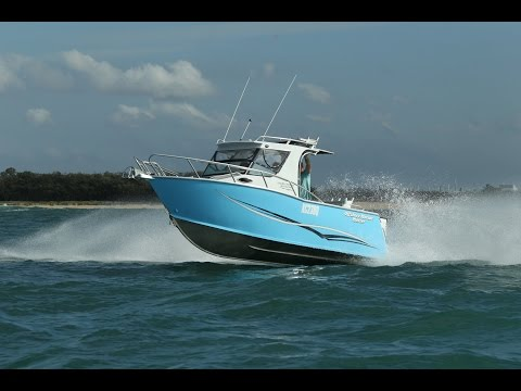 650WA Offshore Marine Master
