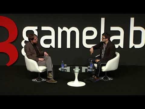 Gamelab Barcelona 2017 - Raul Rubio - Creativity and roots