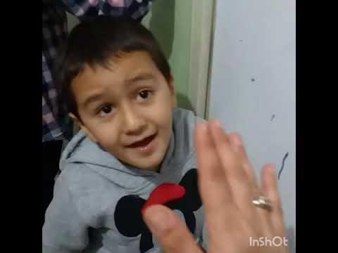 Ders çalıştıkları Yeri Görünce şok Oldum😁çocuk Video.kid Video