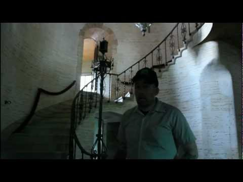 Real Life Haunted Mansion - ABANDONED & AWESOME