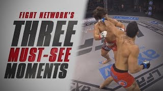 Finishes Galore at LFA 19 | Top 3 Must-See Moments