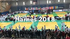 Tournoi International Excellence de Harnes 2018