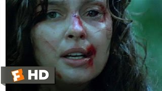 Kiss the Girls (6/8) Movie CLIP - Kate Escapes (1997) HD