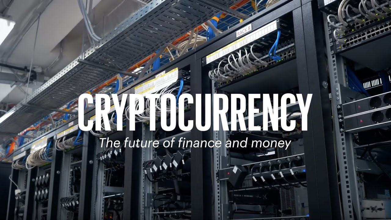 Cryptocurrency: The Future of Finance and Money