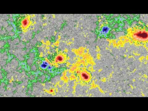 S0 News May 11, 2014: Cloud Fraction/Ocean Vents