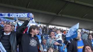 VfL Bochum  Fans singen
