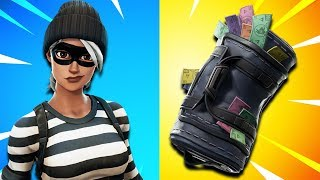 TOP 5 BEST SKIN & BACK BLING COMBOS! (Fortnite Battle Royale)
