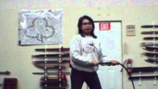 Bullwhip: The Volley & tips on Fast Figure 8