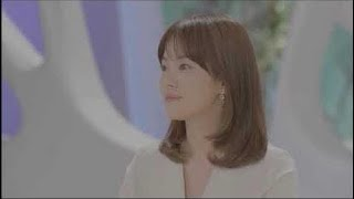 Star Doctor - Kang Mo Yeon (Song Hye Kyo, Song Joong Ki, SongSongCouple)
