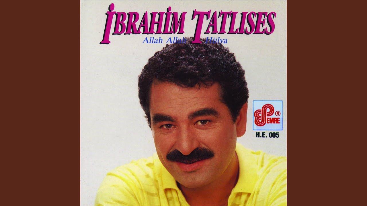 İbrahim Tatlıses - Taksi  .YÜKSEK KALİTE