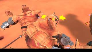 Arena battles for all the family! GORN! HTC Vive Pro